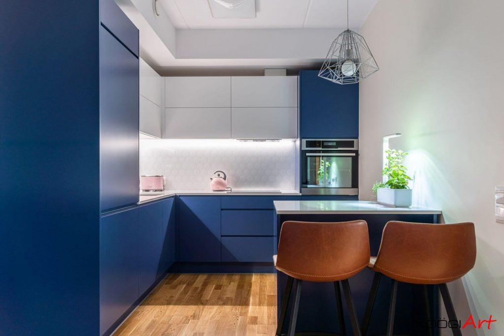 Kitchen furniture Tallinn