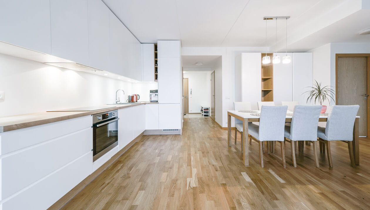 Kitchen furniture in Tallinn