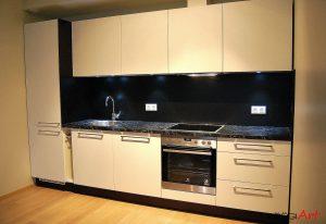 Köögi disain