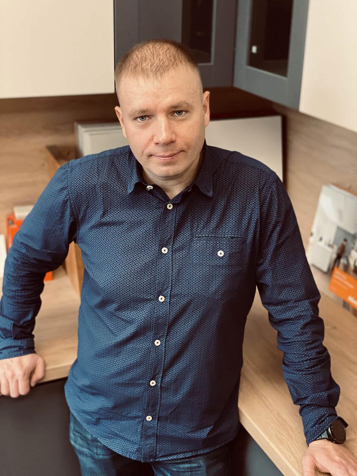 Maksim Handožko